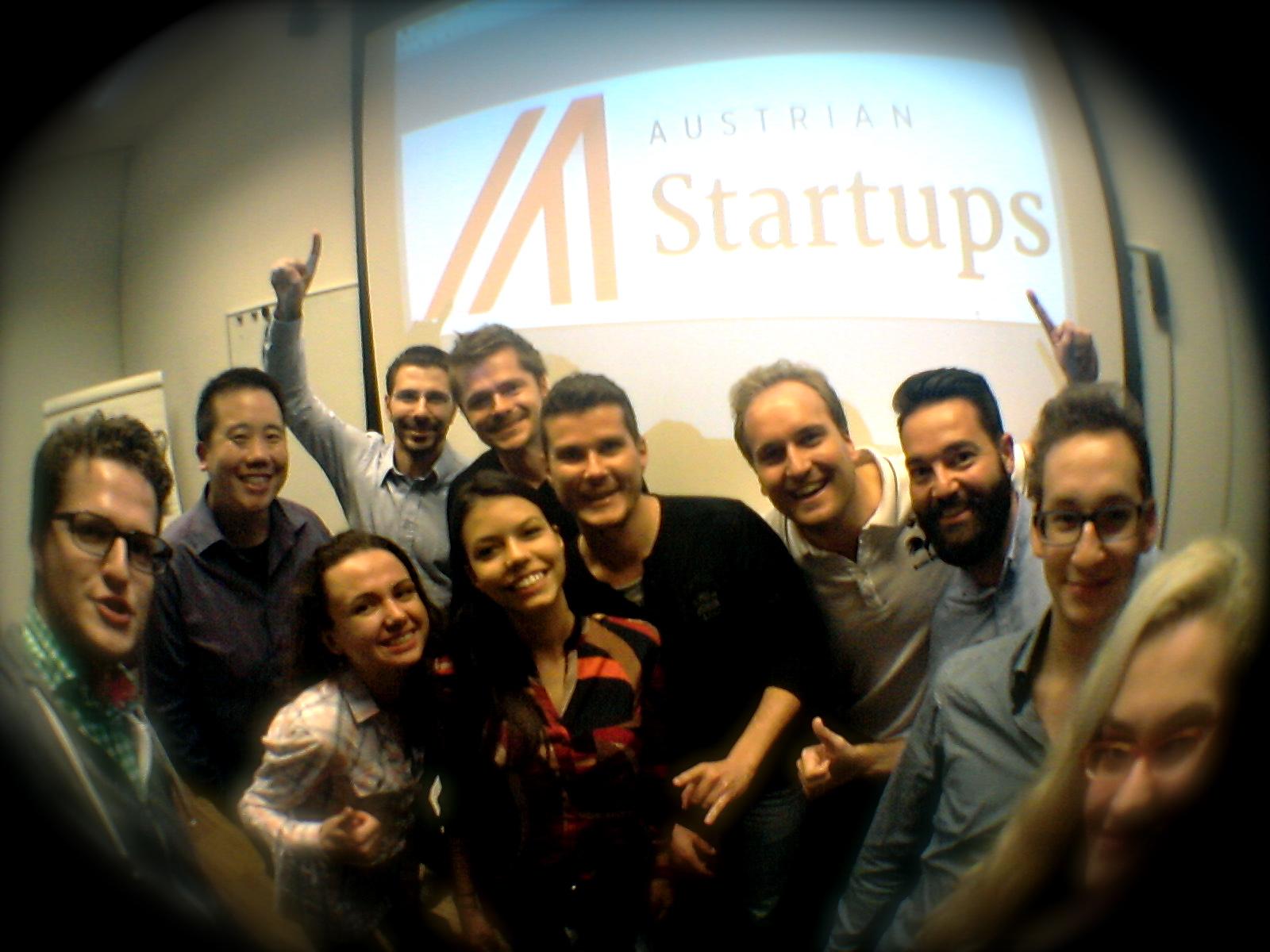 A story about AustrianStartups rebranding