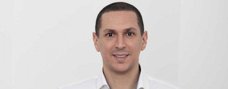 Entrepreneurs of Austria #1: Ibrahim IMAM