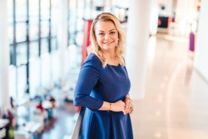 Entrepreneurs of Austria #8: Christiane HOLZINGER