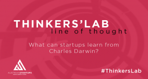What can startups learn from Darwin?