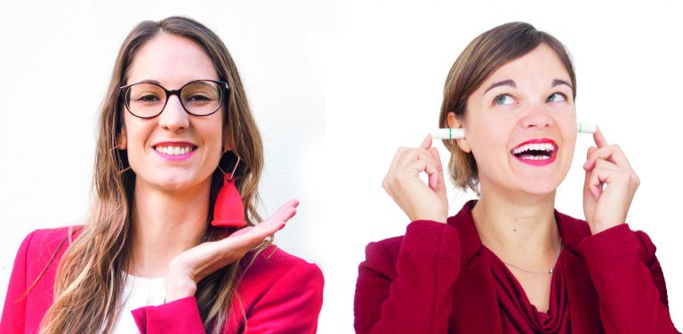 Entrepreneurs of Austria #11: Annemarie HARANT & Bettina STEINBRUGGER