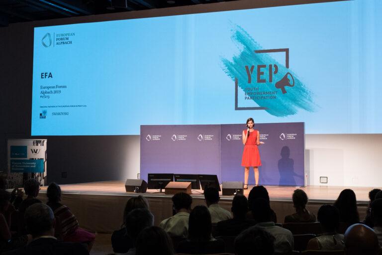 Entrepreneurs of Austria #14: Rebekka Dober