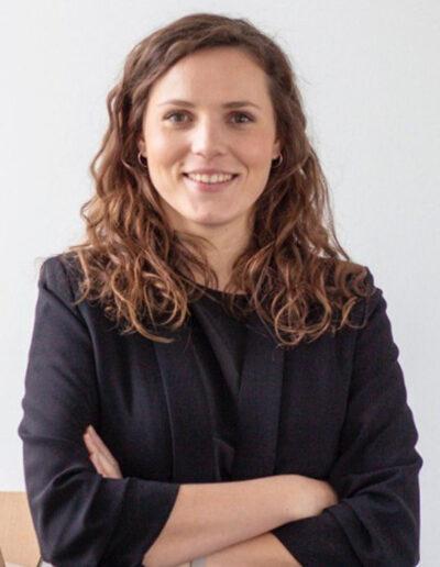 Antonia Matjacic