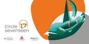 Hand in Hand für zukunftsfähige Innovationen beim circle17 Impacthon