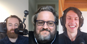 Future Weekly | Blockchain, NFTs & Crypto mit Jürgen Höbarth