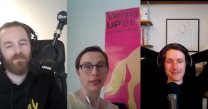 Future Weekly #88 | Deep Dive: Startup Hotspot Wien mit Gabi Tatzberger