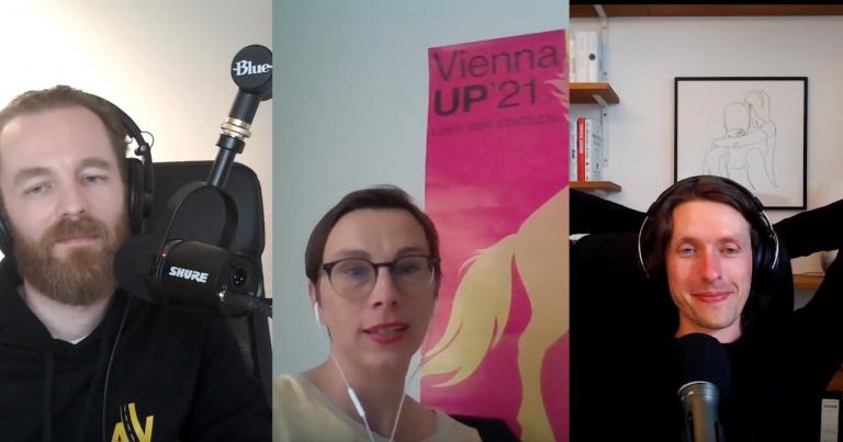 Future Weekly #88   Deep Dive: Startup Hotspot Wien mit Gabi Tatzberger