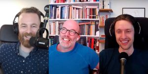 Future Weekly #100   Deep Dive: Expedition Startup mit Oliver Holle