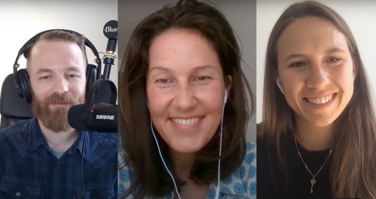 Future Weekly #102 | Deep Dive: Micro Habits für Entrepreneurs mit Eva Gruber